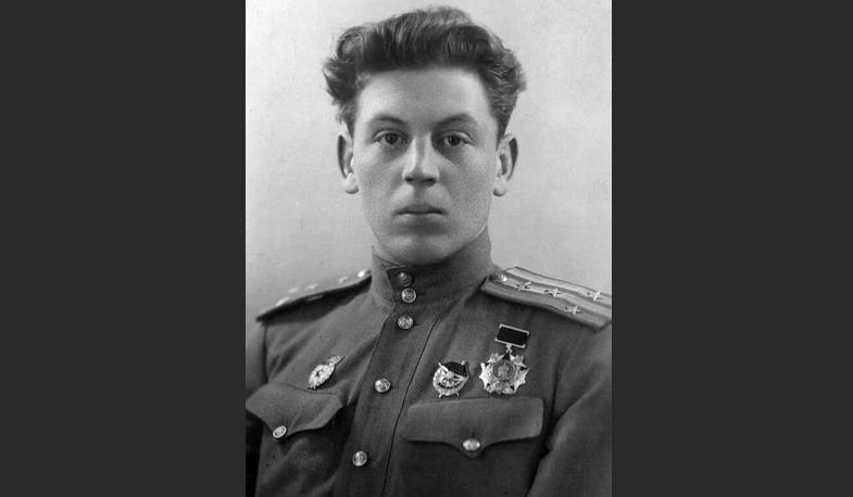 Василий сын Сталина