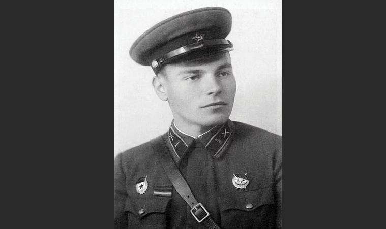 Артем сын Сталина