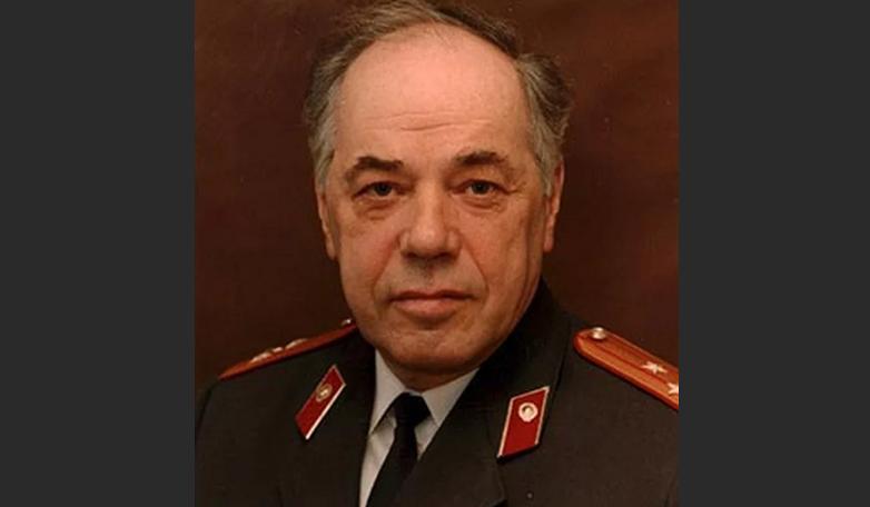 Владимир Чванов