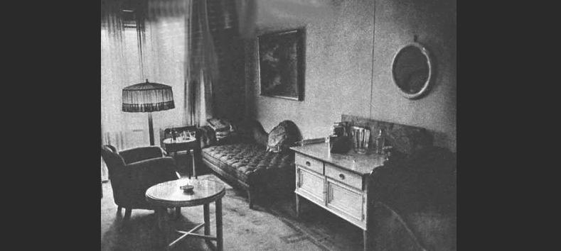 Квартира Гитлера