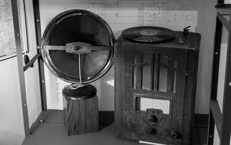Радио в СССР