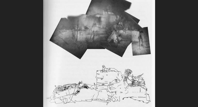 Тайны подлодки К-129