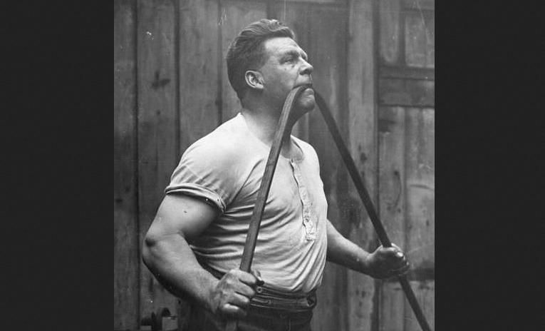 Александр Гликин