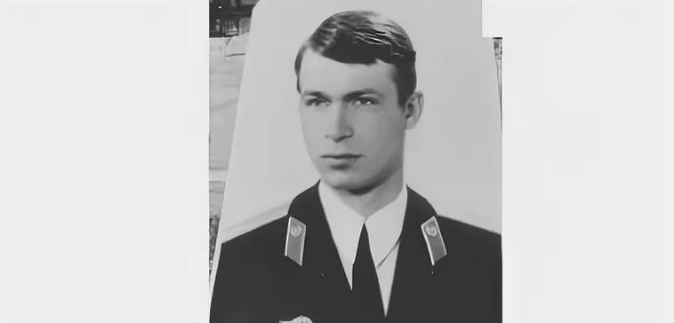 Горшков Николай
