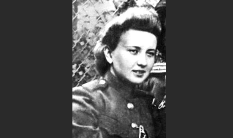 Светлана Щёлокова